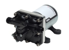 SHURFLO Revolution; 115V AC Fresh Water Pump; Automatic Demand Pump; Internal By-Pass; 3 Gallon Per Minute 4008-171-E65