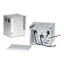 WFCO TRANSFER SWITCH WALL MOUNT ; 30amp; 19-6591 T-30-WM