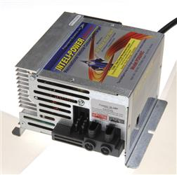 Progressive Dynamic Power Inverter; 80 Amps; 19-0316 PD9280CV With Built-In Charge Wizzard