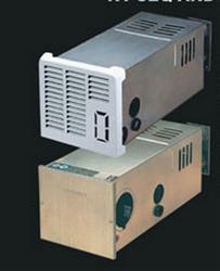 Suburban Furnace; NT-16SQ Series; LP; 16,000 BTU; With Energy-Saving Electronic Ignition; 08-0498