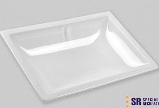 Specialty Recreation Inner Skylight;White; 22-0719 N1830