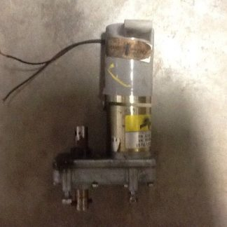 power-gear slide motor 522895 assembly
