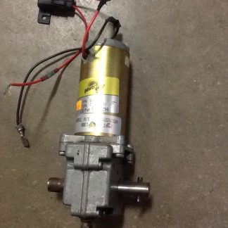 power-gear slide motor 524789 assembly
