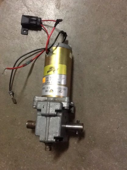 power-gear slide motor 524789 assembly
