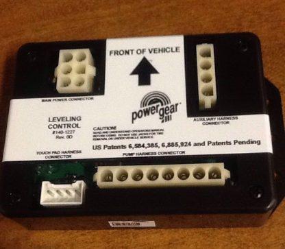 power-gear jack controller 140-1227