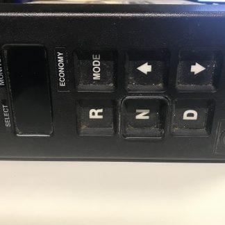 Allison shift selector 29524779 buttons