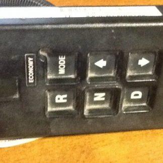 Allison shift selector 29538360 buttons