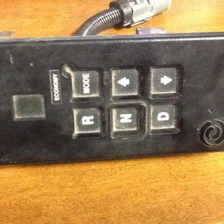 Allison shift selector 29529429 buttons