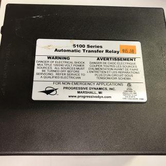 progressive transfer switch PD5110610 lid