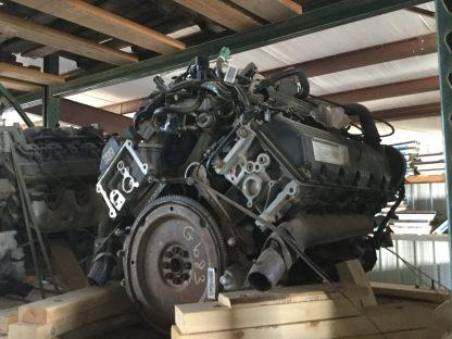1998 FORD V10 ENGINE assembly
