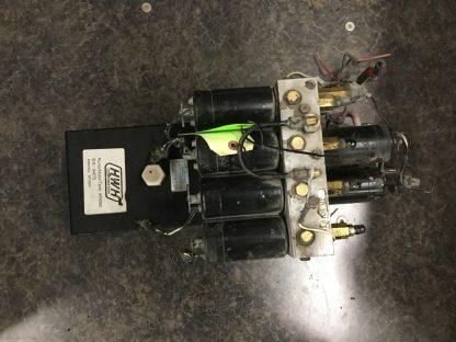 HWH hydraulic leveling pump AP2260