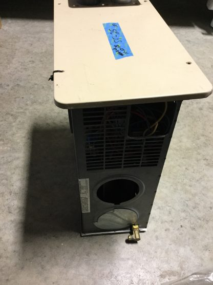 Suburban furnace SF-25 gas