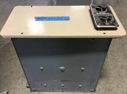 Suburban furnace SF-25 back