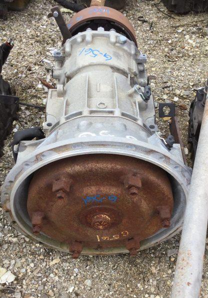 2003 Allison 1000 transmission front