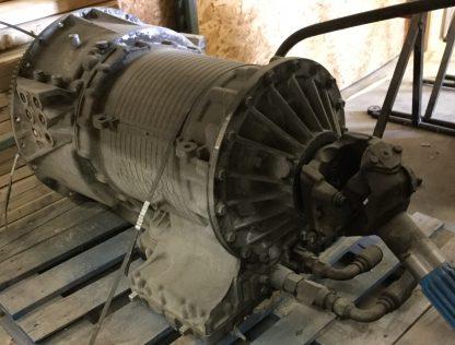 1998 Allison HD4060 transmission back
