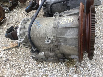 2007 MD3000 Allison transmission right side