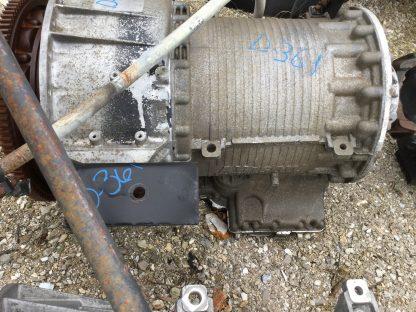 HD4060 Allison transmission left side