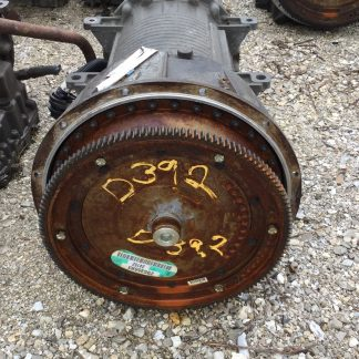 MD3060 Allison transmission 2000 front