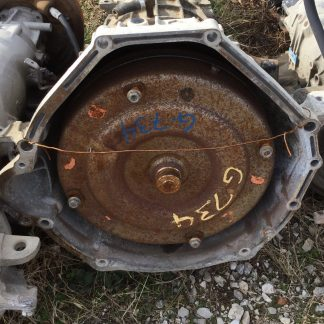1999 Ford 4R100 transmission front