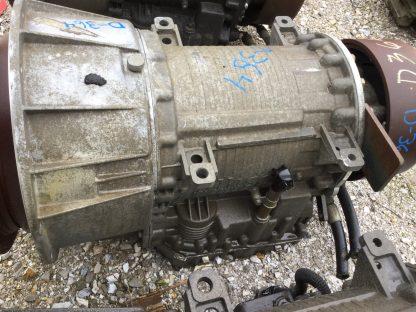 2000 MD3060 Allison transmission left side