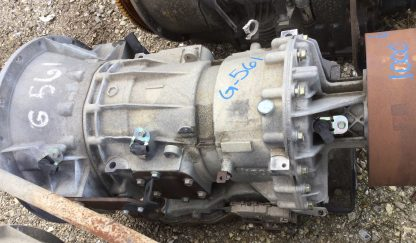2003 Allison 1000 transmission side