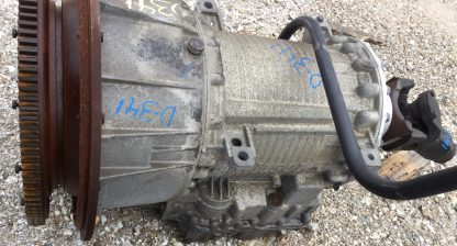 2007 MD3000 Allison transmission left side