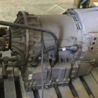 1998 Allison HD4060 transmission left side