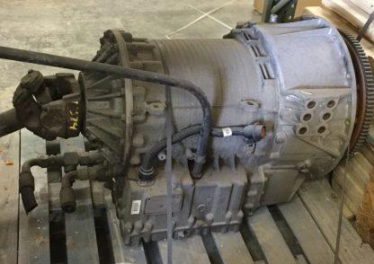 1998 Allison HD4060 transmission left side