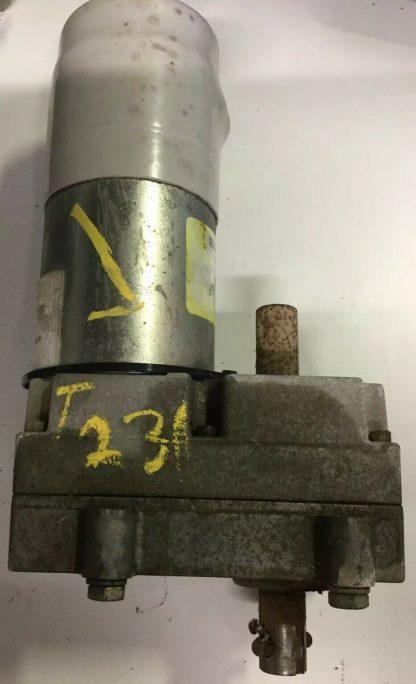 Powergear slide motor 521749