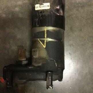 Powergear slide motor 521066