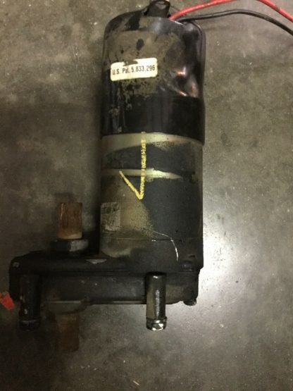 Powergear slide motor 521066