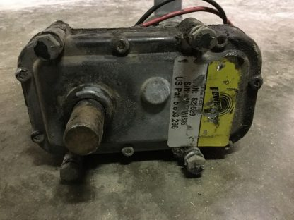 Powergear slide motor 523529
