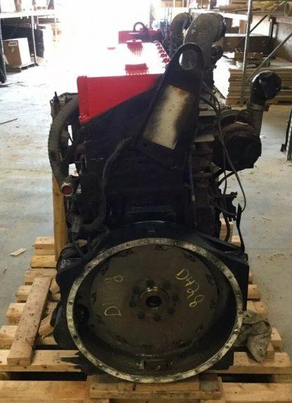 1998 Cummins M11-400E Engine