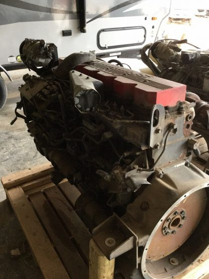 2004 8.8ISL Cummins Motor