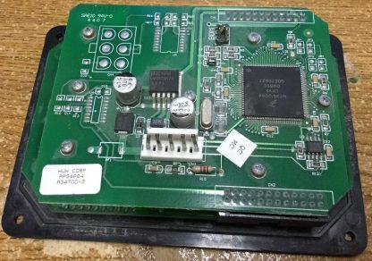 HWH touch pad AP34884