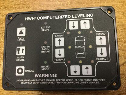 HWH touch pad AP47493