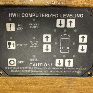 HWH touch pad AP6040