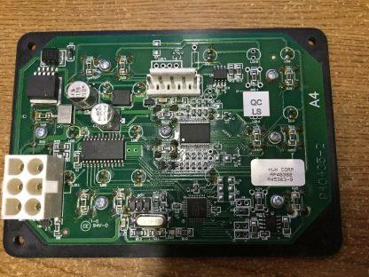 HWH touch pad AP46382