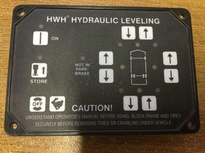 HWH touch pad AP20007