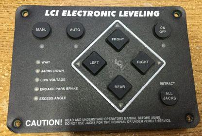 Lippert touch pad 10537C